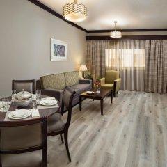 Апартаменты Savoy Crest Apartments Дубай комната для гостей фото 3