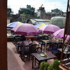 Отель Access Nepal Непал, Катманду - отзывы, цены и фото номеров - забронировать отель Access Nepal онлайн питание фото 3