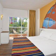 Отель Sol Katmandu Park & Resort комната для гостей фото 2