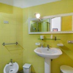 Hibiscus Hotel Residence Синискола ванная фото 2