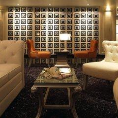 Отель Dream Bangkok интерьер отеля