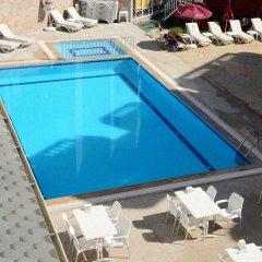 Acar Hotel бассейн фото 2
