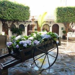 Hotel Suites Mar Elena фото 3