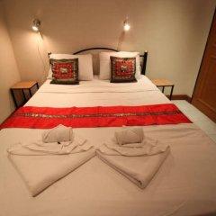 Апартаменты New Nordic Villas & Apartment by Pattaya Sunny Rentals Паттайя комната для гостей фото 5