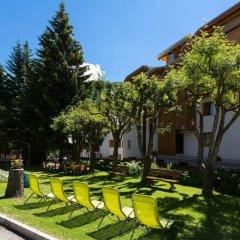 Hotel Alpina Пинцоло фото 4