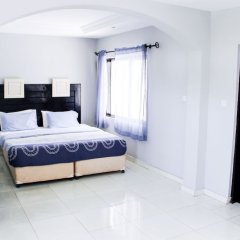 Sunu Hotel (Ex-Sarges Hotel) in Kololi, Gambia from 79$, photos, reviews - zenhotels.com guestroom photo 5