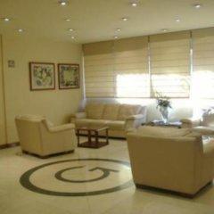 Отель Chic & Basic Ramblas интерьер отеля