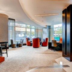 Отель Global Luxury Suites at Woodmont Triangle South питание фото 3