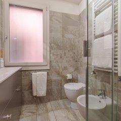 Отель Cà Del Tentor Италия, Венеция - отзывы, цены и фото номеров - забронировать отель Cà Del Tentor онлайн ванная