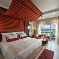 Отель AJMAN Аджман комната для гостей фото 3
