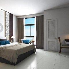 Бутик-отель The Wings Ланта комната для гостей фото 3