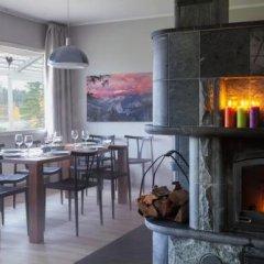 Отель Villa Rajala Финляндия, Иматра - 1 отзыв об отеле, цены и фото номеров - забронировать отель Villa Rajala онлайн фото 3