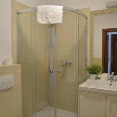 Отель Aparthotel Pergamin Краков ванная фото 2