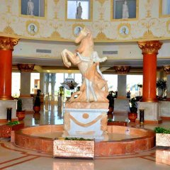 Titanic Palace Hotel - All Inclusive интерьер отеля фото 3