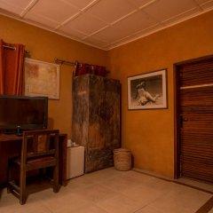 Отель Bogobiri House удобства в номере