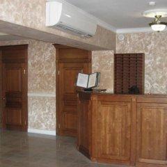 Гостиница Гвардейская интерьер отеля фото 3