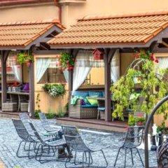 Hotel Jelgava бассейн