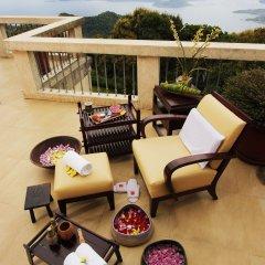 Отель Taal Vista Hotel Филиппины, Тагайтай - отзывы, цены и фото номеров - забронировать отель Taal Vista Hotel онлайн сауна
