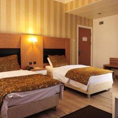 Tanik Hotel Турция, Измир - отзывы, цены и фото номеров - забронировать отель Tanik Hotel онлайн комната для гостей фото 4