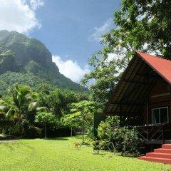 Отель Fare Vaihere Французская Полинезия, Муреа - отзывы, цены и фото номеров - забронировать отель Fare Vaihere онлайн фото 3