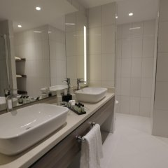 Отель Tuyap Palas ванная