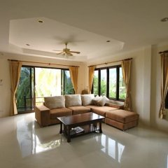 Отель Villa Seaview Garden комната для гостей фото 3