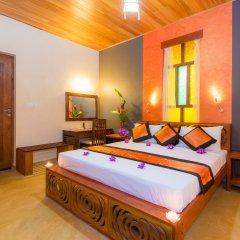 Galavilla Boutique Hotel & Spa сауна
