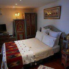 Отель Dar Sultan Марокко, Танжер - отзывы, цены и фото номеров - забронировать отель Dar Sultan онлайн комната для гостей фото 2