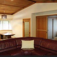 Отель Kamoshika cottage Hakuba Хакуба комната для гостей фото 2