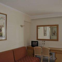 Отель Bristol Sea View Apartments Греция, Кос - отзывы, цены и фото номеров - забронировать отель Bristol Sea View Apartments онлайн комната для гостей