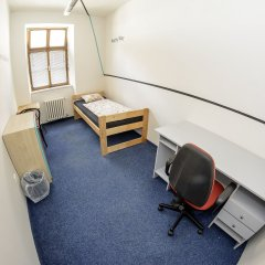 Hostel Eleven Брно комната для гостей фото 5