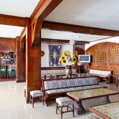 Hotel Casa del Sol Пуэрто-де-ла-Круc интерьер отеля фото 3