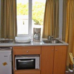 Отель Fantasia Hotel Apartments Греция, Кос - отзывы, цены и фото номеров - забронировать отель Fantasia Hotel Apartments онлайн фото 2