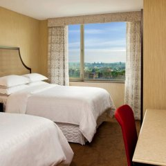 Sheraton Brooklyn New York Hotel фото 11