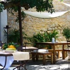 Отель Sa Plana Petit Hotel Испания, Эстелленс - отзывы, цены и фото номеров - забронировать отель Sa Plana Petit Hotel онлайн питание фото 2