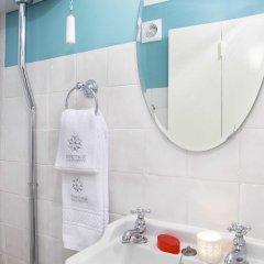 Отель Residentas Atalaia Португалия, Лиссабон - отзывы, цены и фото номеров - забронировать отель Residentas Atalaia онлайн ванная