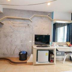 Отель Nida Rooms Patong 179 Phang Center удобства в номере