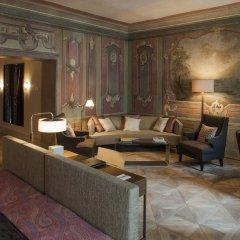 Отель Augustine, a Luxury Collection Hotel, Prague Чехия, Прага - отзывы, цены и фото номеров - забронировать отель Augustine, a Luxury Collection Hotel, Prague онлайн интерьер отеля фото 2