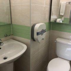 Galaxy Hotel ванная фото 2
