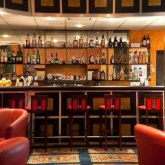 Hotel Holiday Zagreb гостиничный бар