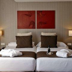 Hotel Carris Porto Ribeira комната для гостей фото 3