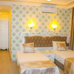 Deluxe Newport Hotel комната для гостей фото 5