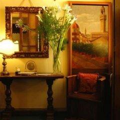 Отель Hermitage Италия, Флоренция - 1 отзыв об отеле, цены и фото номеров - забронировать отель Hermitage онлайн интерьер отеля
