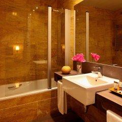 Отель Nouvel Барселона ванная