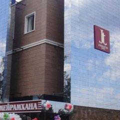 Гостиница Жумбактас Казахстан, Нур-Султан - 2 отзыва об отеле, цены и фото номеров - забронировать гостиницу Жумбактас онлайн парковка