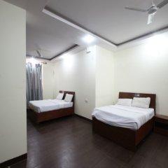 Отель Hanuwant Palace Индия, Нью-Дели - 1 отзыв об отеле, цены и фото номеров - забронировать отель Hanuwant Palace онлайн комната для гостей фото 2
