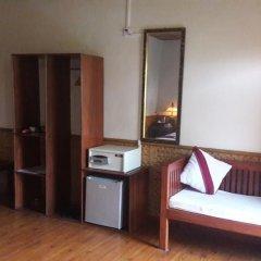 Отель Palace Nyaung Shwe Guest House Мьянма, Хехо - отзывы, цены и фото номеров - забронировать отель Palace Nyaung Shwe Guest House онлайн удобства в номере