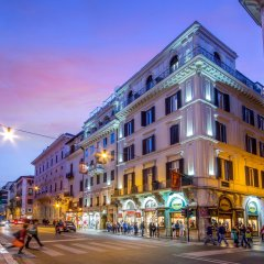 Отель Regno Италия, Рим - 4 отзыва об отеле, цены и фото номеров - забронировать отель Regno онлайн