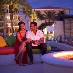 Отель Casa Dorada Los Cabos Resort & Spa развлечения