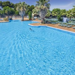 Отель Camping Solmar Blanes Испания, Бланес - отзывы, цены и фото номеров - забронировать отель Camping Solmar Blanes онлайн фото 9